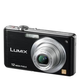 Panasonic Lumix DMC-FS15 Reviews