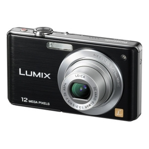 Photo of Panasonic Lumix DMC-FS15 Digital Camera