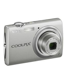 Nikon Coolpix S225 Reviews