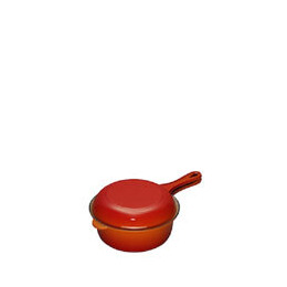 Le Creuset 3 in 1 'Marmitout' Multipan - 22cm - Volcanic Reviews