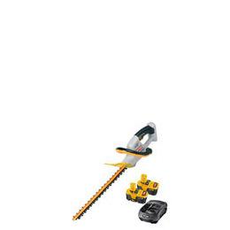 Ryobi CHT1850B One Power Battery Hedge Trimmer - With Free Ryobi Grass Trimmer Reviews