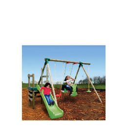 Little Tikes Strasbourg  Swing Set Reviews