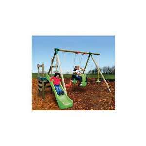 Photo of Little Tikes Strasbourg  Swing Set Toy