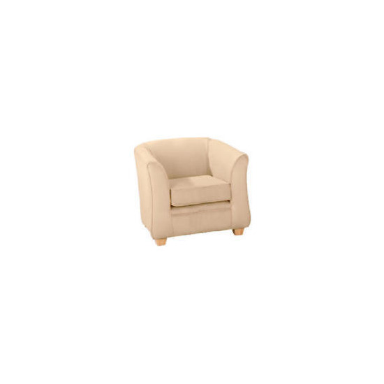 Kensal Chair, Natural