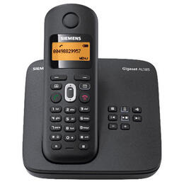 Siemens Gigaset AL185 Single Phone Reviews