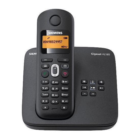 Siemens Gigaset AL185 Single Phone