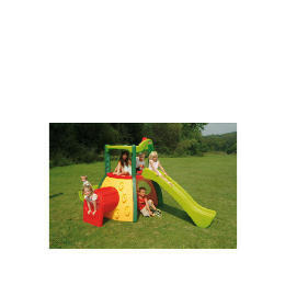 Little Tikes Double Decker Superslide Reviews
