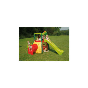 Photo of Little Tikes Double Decker Superslide Toy