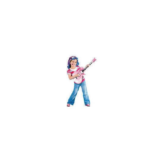 Tesco Kids Pop Star Dress Up Kit