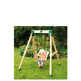 Tp Acorn Growable Wooden Swing Reviews