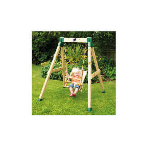Photo of TP Acorn Growable Wooden Swing Toy