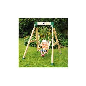 Photo of TP Acorn Growable Wooden Swing Toy