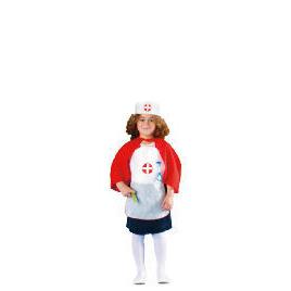 Tesco Nurse Outfit Reviews