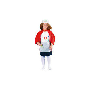 Photo of Tesco Nurse Outfit Toy