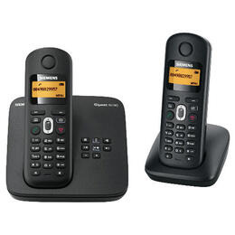 Siemens Gigaset AL185 Twin Phone Reviews