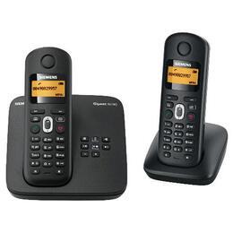 Siemens Gigaset AL185 Twin Phone Reviews