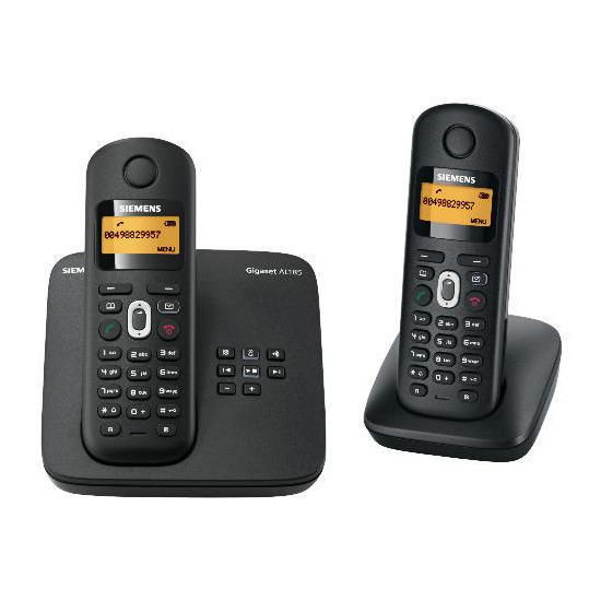 Siemens Gigaset AL185 Twin Phone