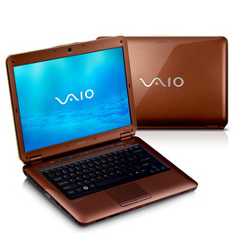 Sony Vaio VGN-CS21S Reviews