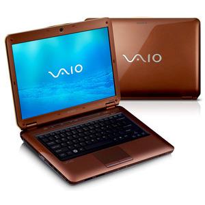 Photo of Sony Vaio VGN-CS21S Laptop