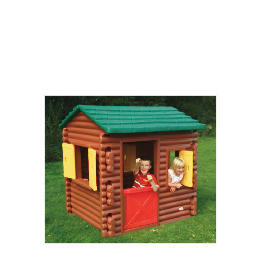 Little Tikes Log Cabin Reviews