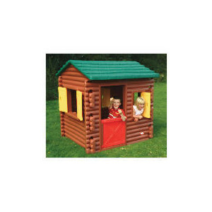 Photo of Little Tikes Log Cabin Toy