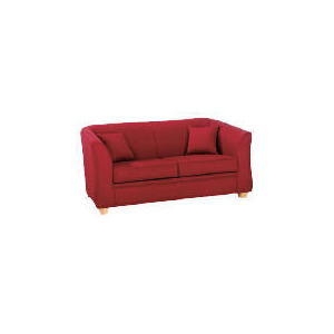 Photo of Kensal Red Sofa Bed Furniture