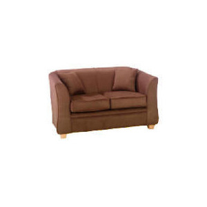 Photo of Kensal Sofa, Dark Brown Furniture