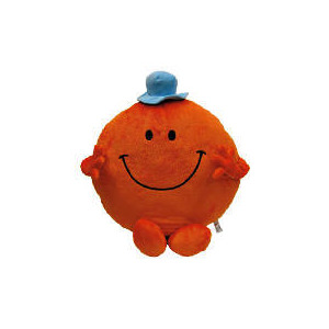 Photo of MR Men Giant Soft Toy Toy