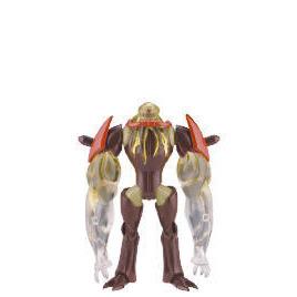 Ben 10 Vilgax Battle Version Figure Reviews