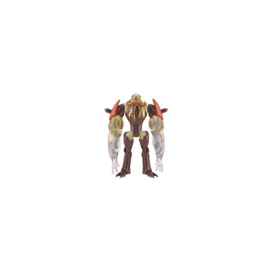 Ben 10 Vilgax Battle Version Figure