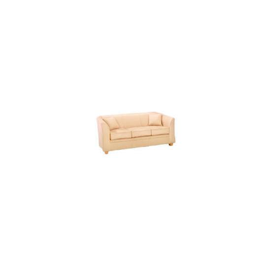 Kensal large Sofa, Natural
