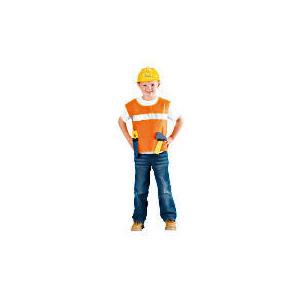 Photo of Tesco Kids Workman Dress Up Kit Toy