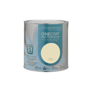 Photo of ONE COAT WASHABLE MATT LATTE 2.5L Home Miscellaneou