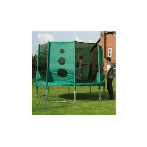 Photo of TP 12FT Activo Trampoline With Surround Trampoline