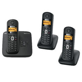 Siemens Gigaset AL185 Triple Phone Reviews
