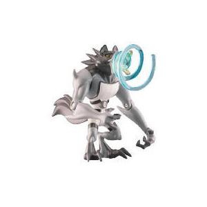 Photo of Ben 10 Benwolf Battle Version Figure Toy