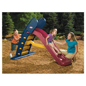 Photo of Little Tikes Giant Slide - Red & Blue Toy