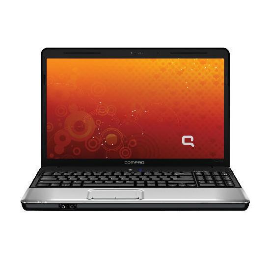 HP Compaq Presario CQ60-214EM