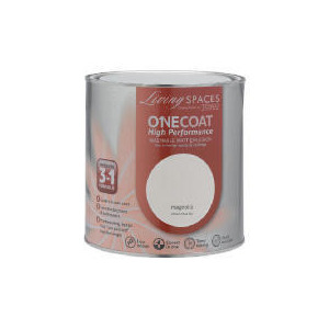Photo of ONE COAT WASHABLE MATT MAGNOLIA 2.5L Home Miscellaneou