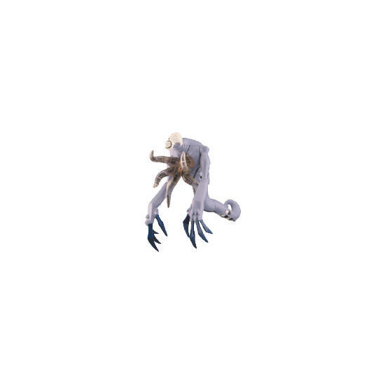 Ben 10 Ghostfreak Battle Version Figure