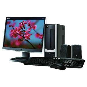 Photo of EMachines EL1200 LE-1200 Desktop Computer