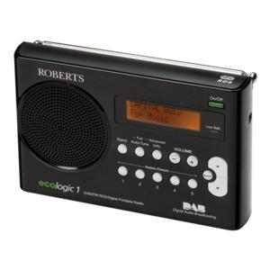 Photo of Roberts Ecologic Eco 1 Radio