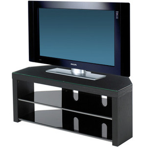 Photo of Iconic WD1060-BLK TV Stand TV Stands and Mount