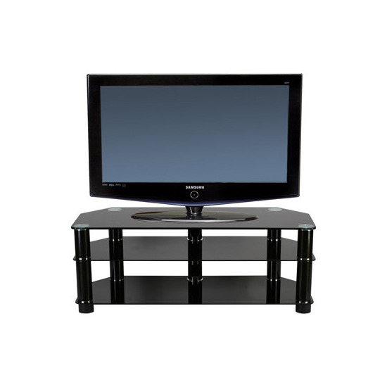 Iconic UKGL-2113-BB TV Stand