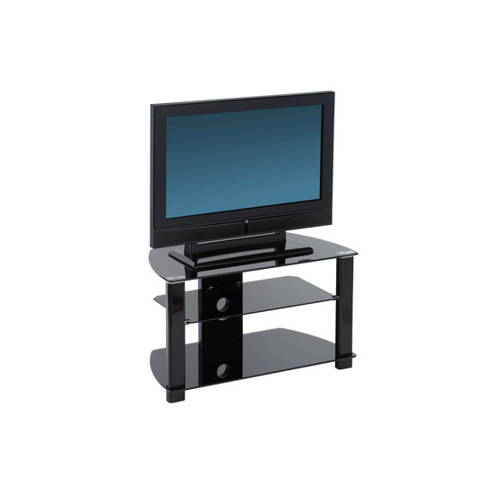 Iconic UKGL-2407-BB TV Stand