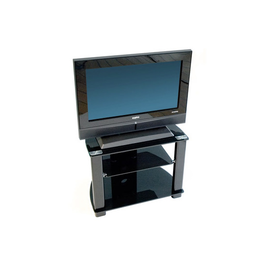 Iconic UKGL-2405-BB TV Stand