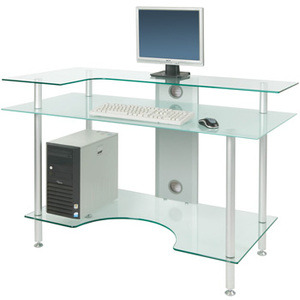 Photo of Jual PC001-F Large Computer Desk Computer Desk