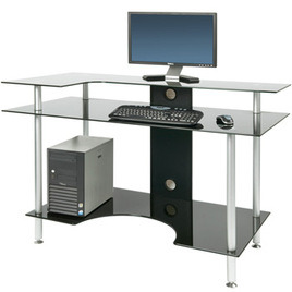 Jual PC001-B Large Computer Desk Reviews