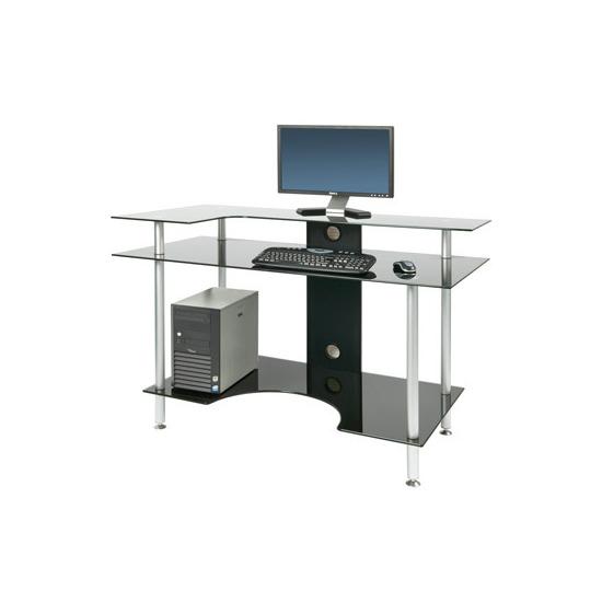 Jual PC001-B Large Computer Desk