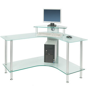 Photo of Jual PC003-F Large Computer Desk Computer Desk